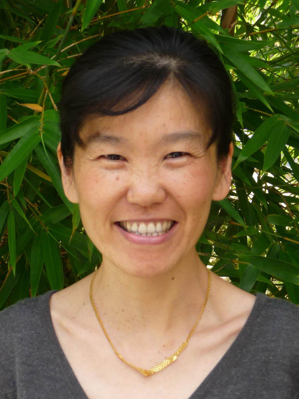 Ziming Weng Research Associate zweng [at] stanford.edu