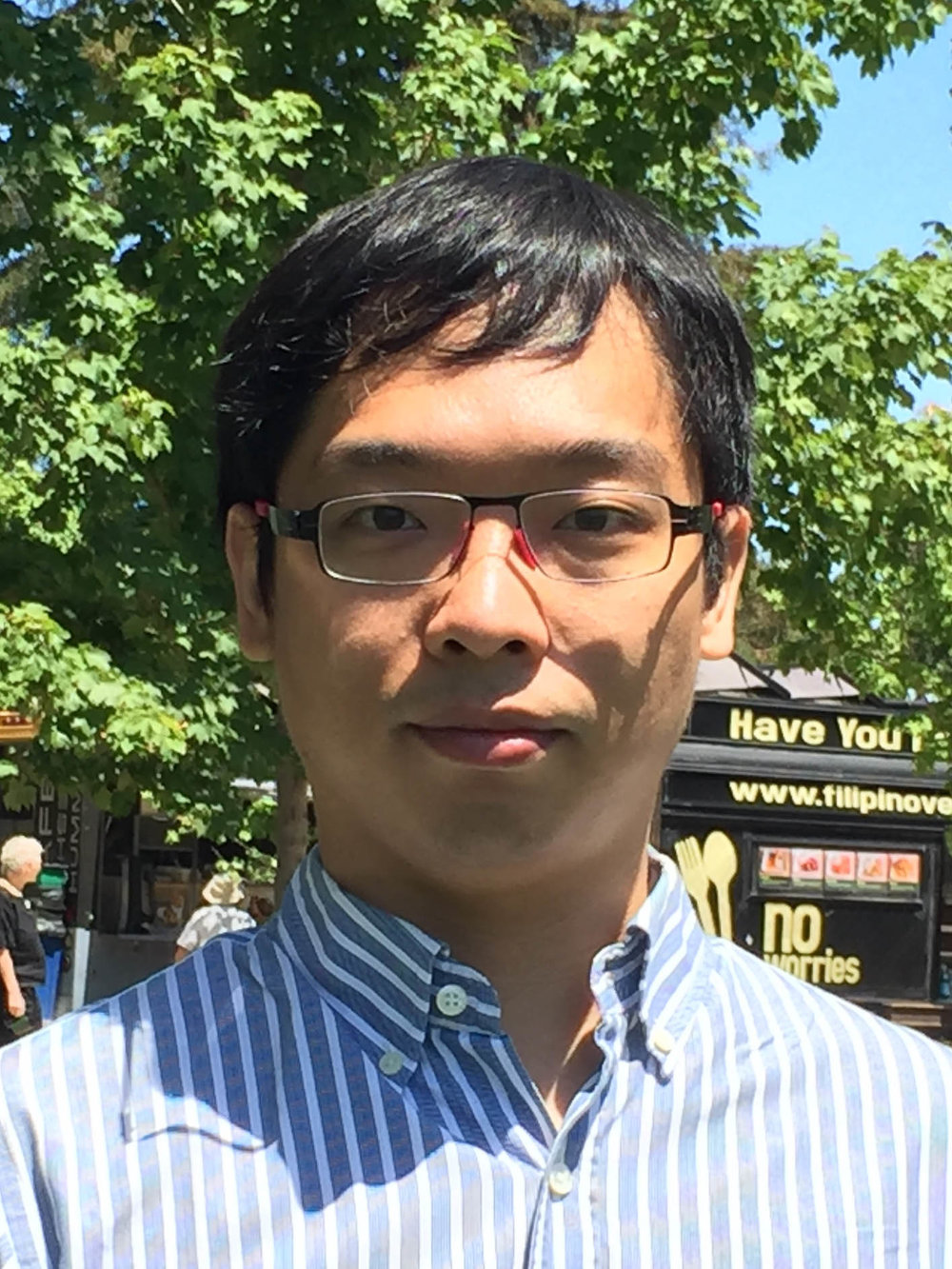 Eric Lu Zhang Postdoc zhanglu2 [at] stanford.edu
