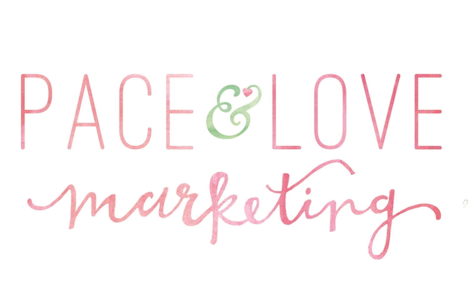 Pace & Love Marketing