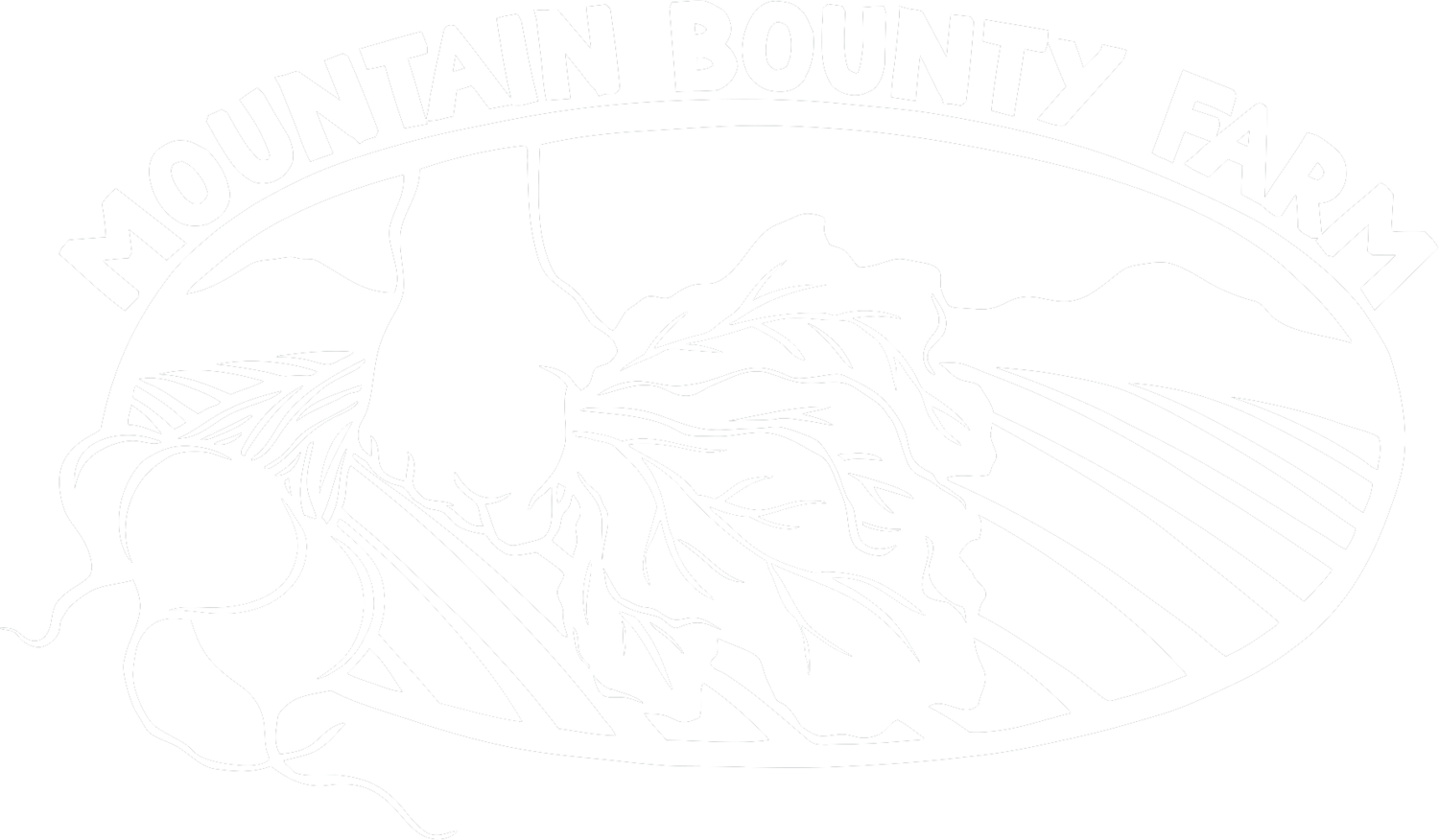 Mountain Bounty Farm