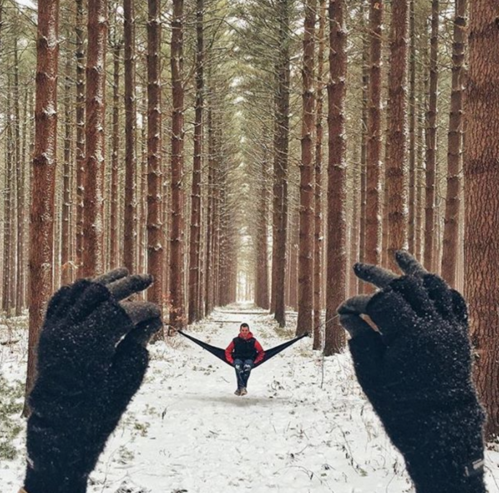 Photo by @littlecoal at Oak Openings Preserve Metropark