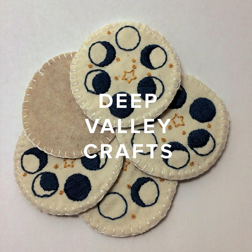 Deep Valley Crafts