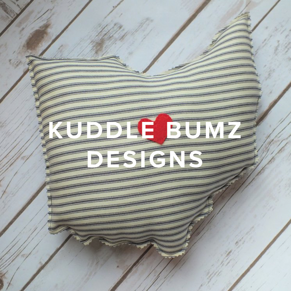 Kuddle Bumz Designs