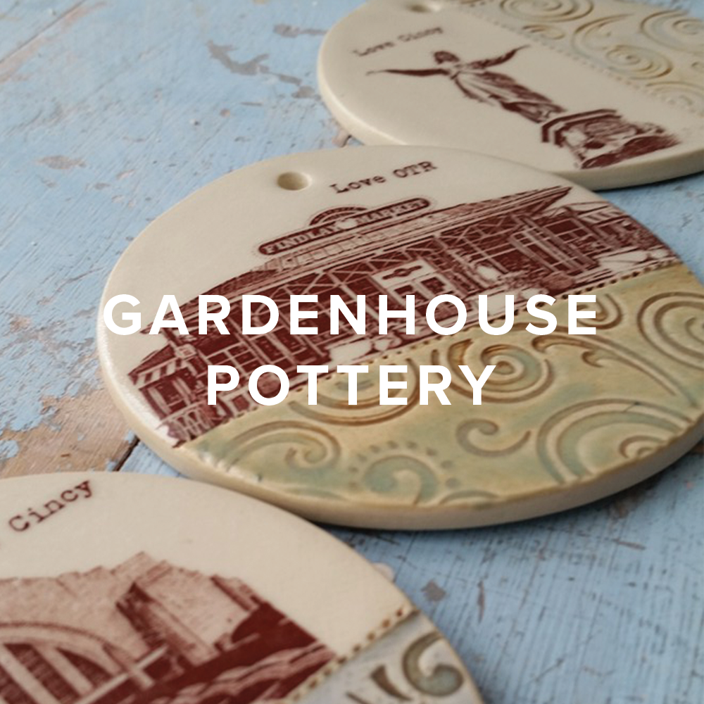 Gardemhouse Pottery