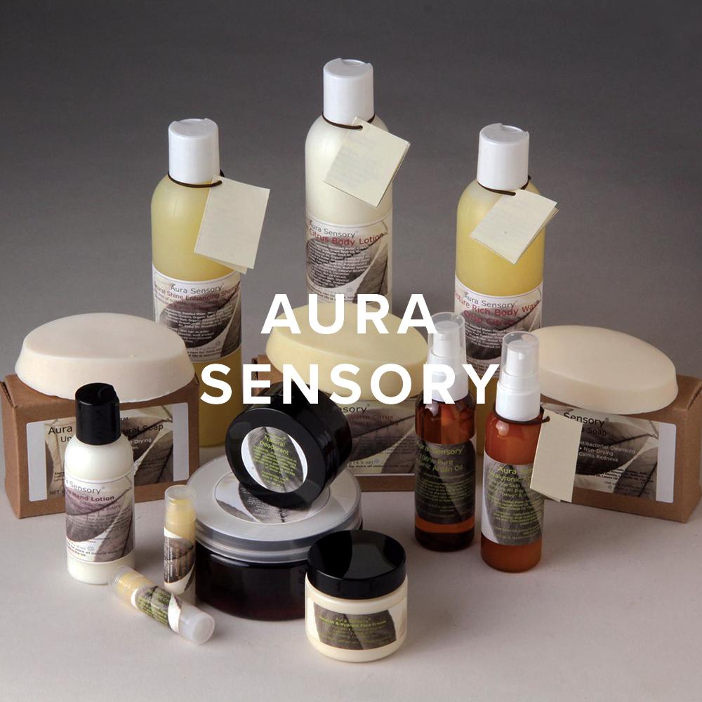 Aura Sensory