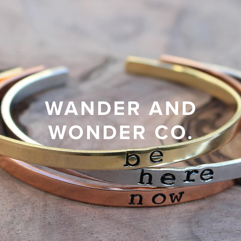 Wander And Wonder Co.