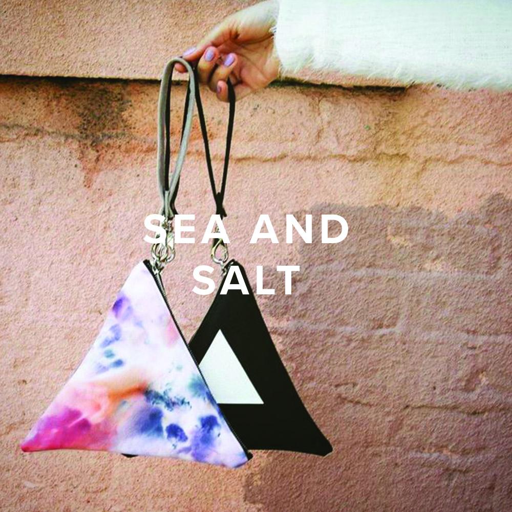 SEA and SALT