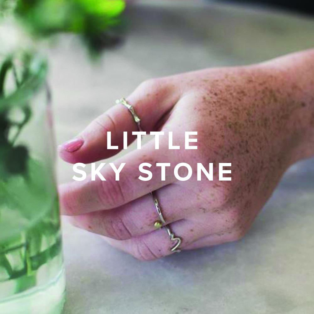 Little Sky Stone