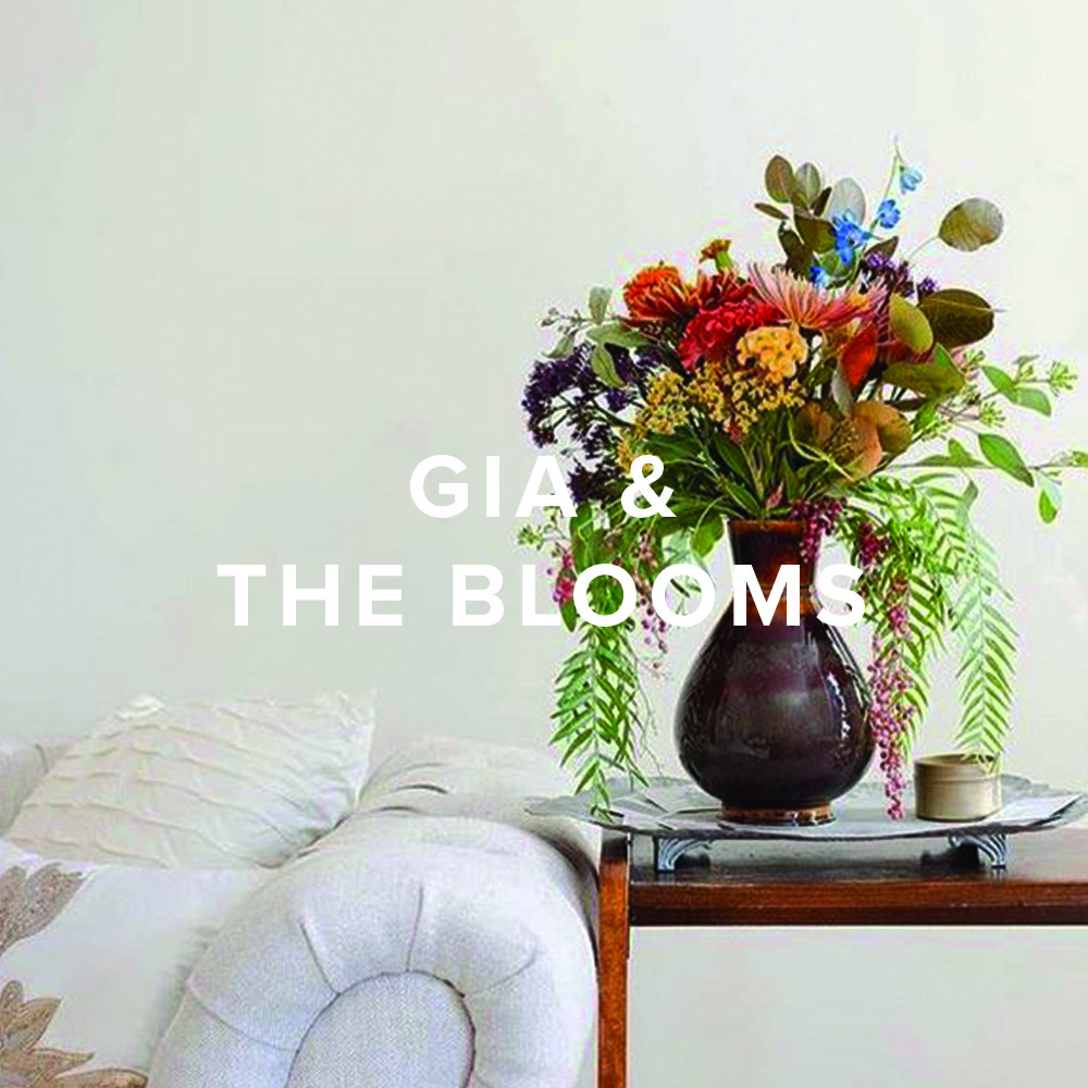 Gia And The Blooms