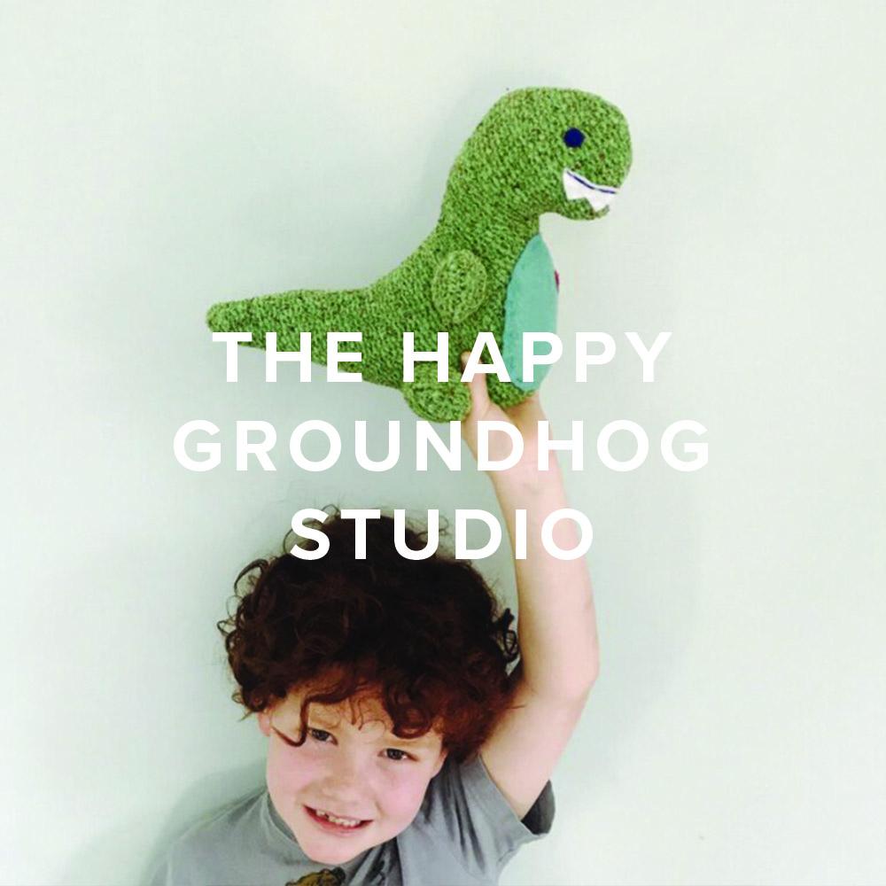 The Happy Groundhog Studio