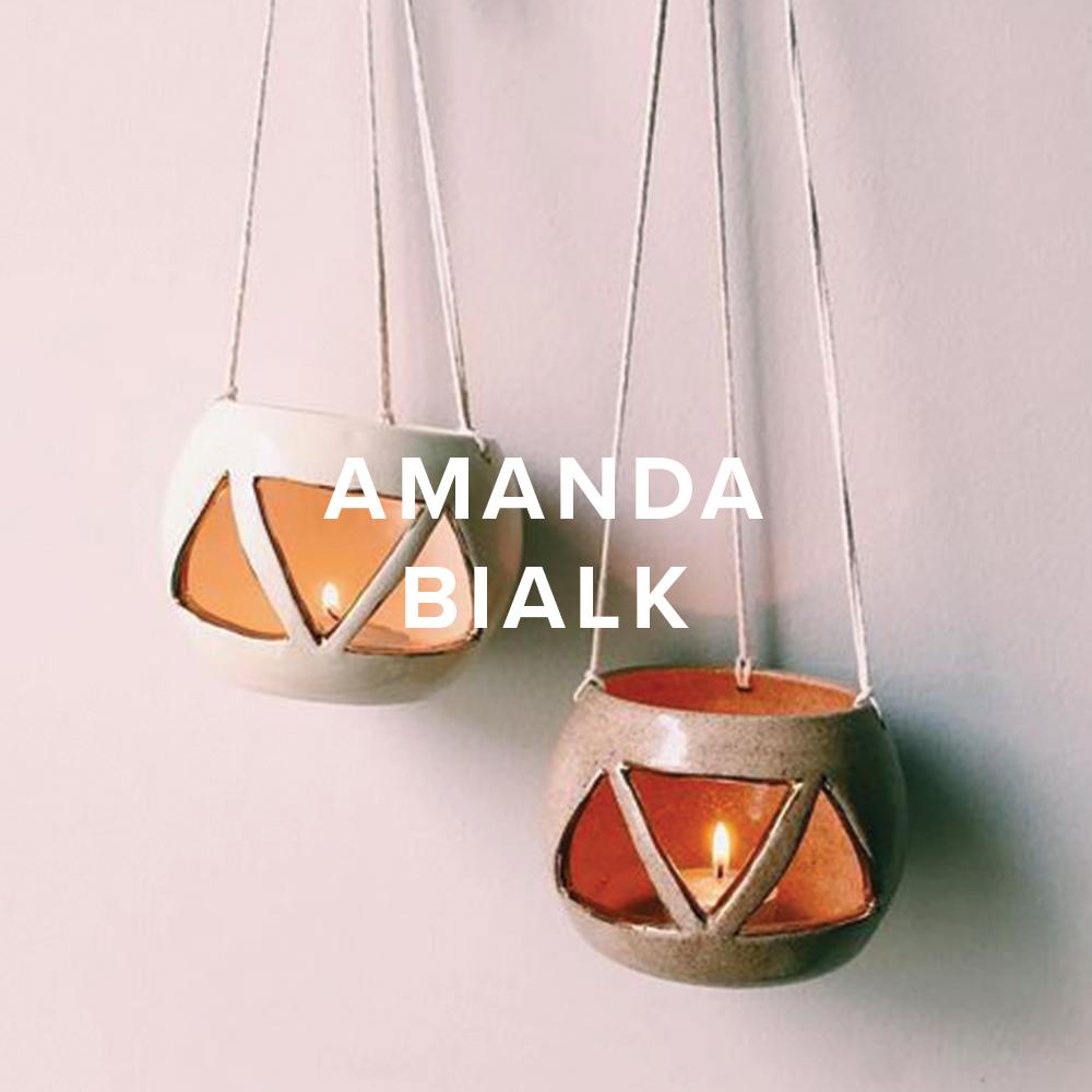 Amanda Bialk