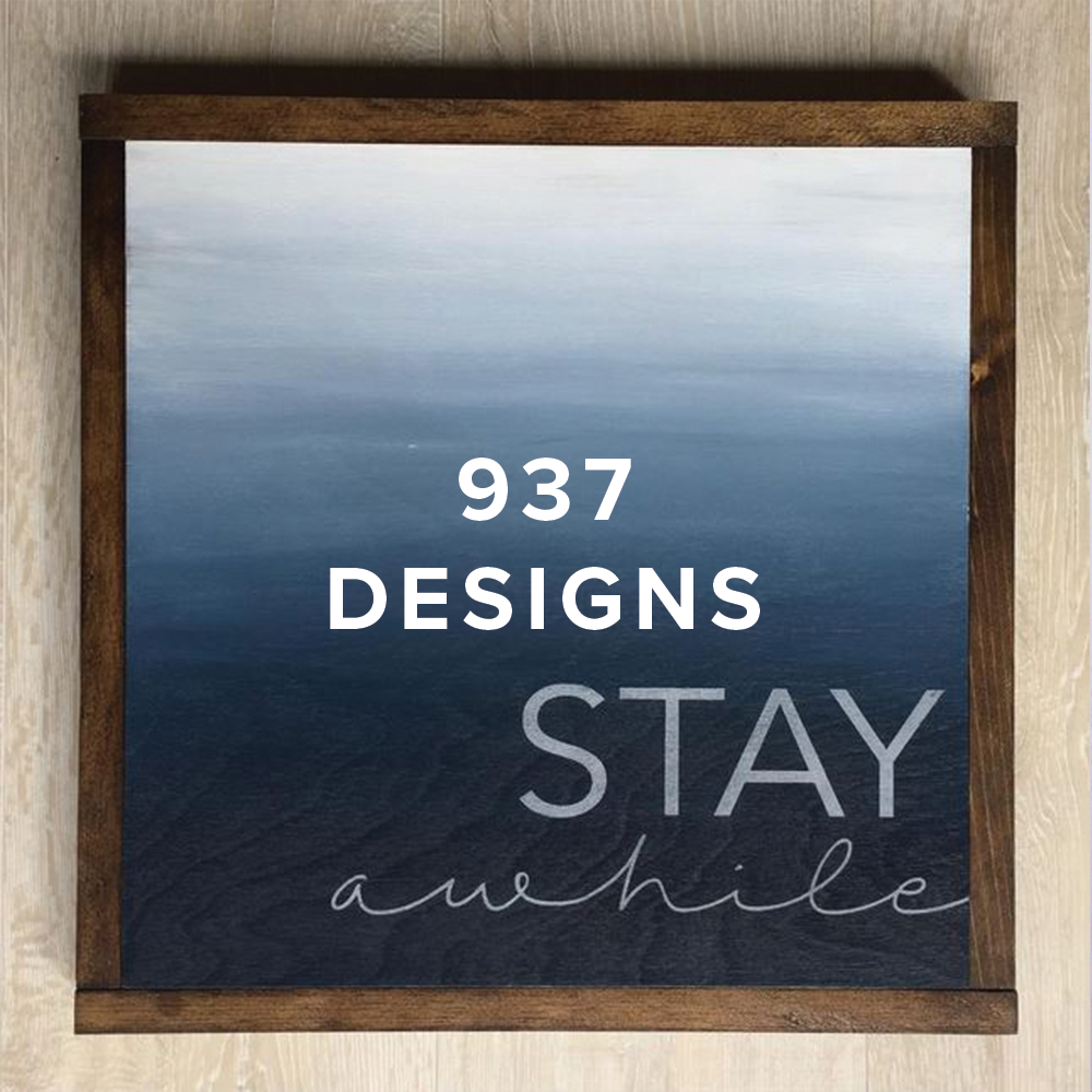 937 Designs