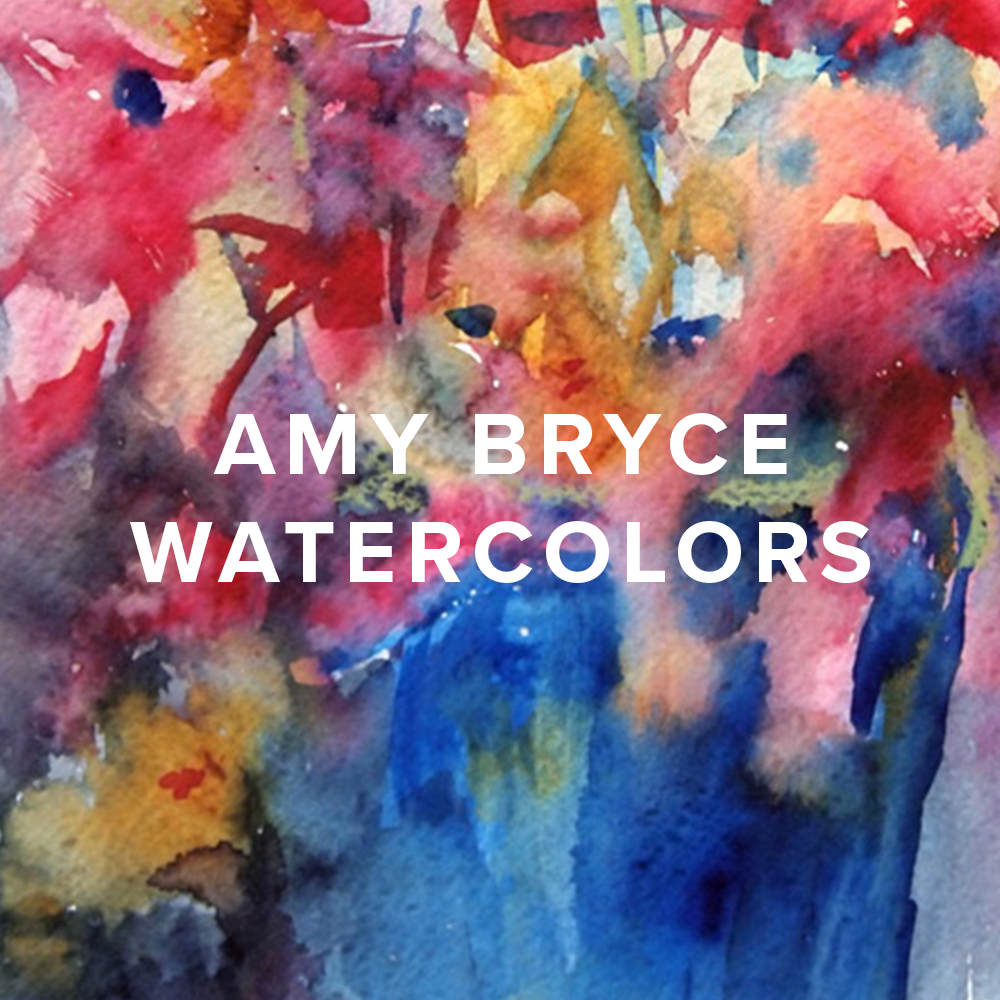 Amy Bryce Watercolors