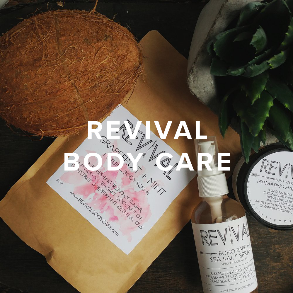 Revival Body Care