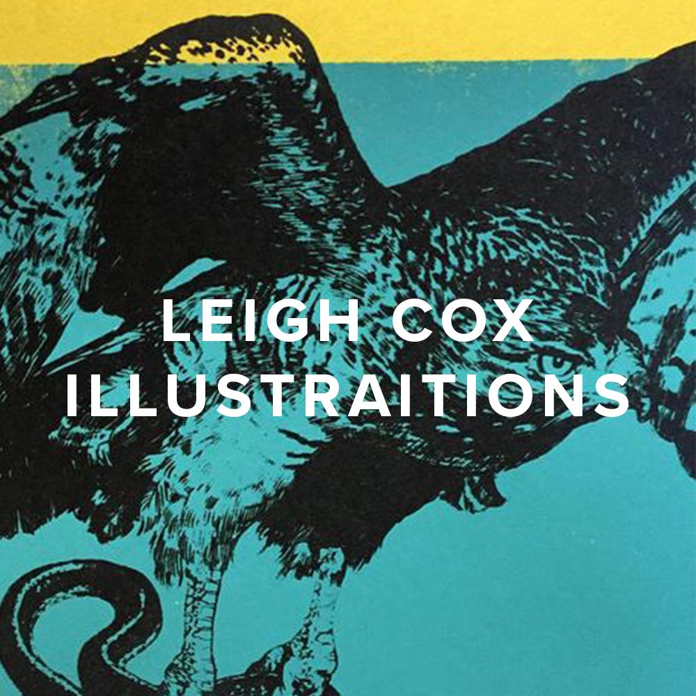 Leigh Cox
