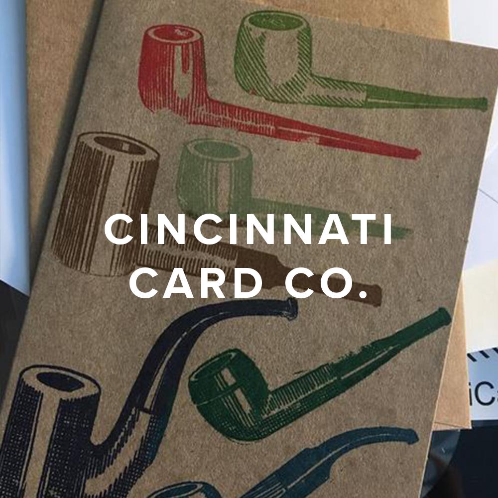 Cincinnati Card Co.