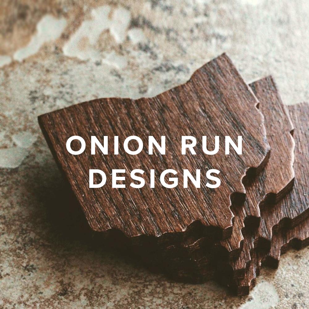 Onion Run Designs