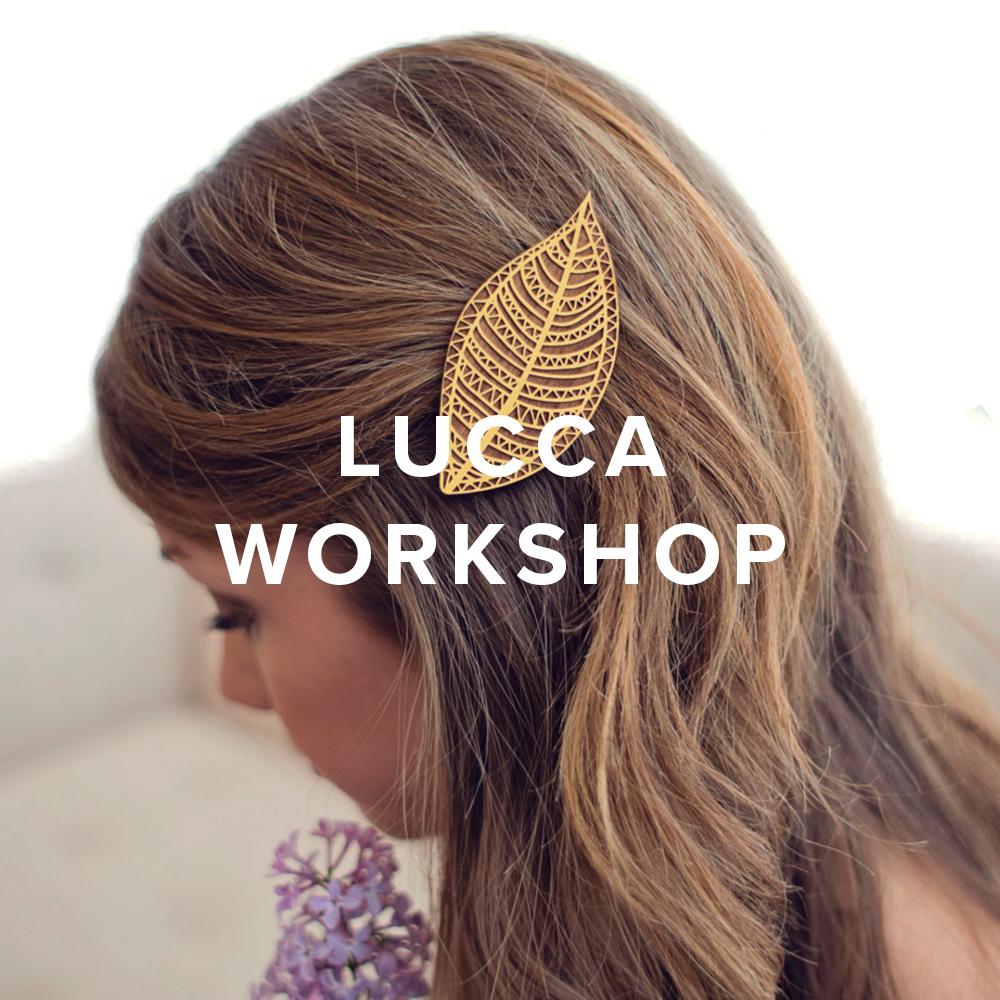 Lucca Workshop