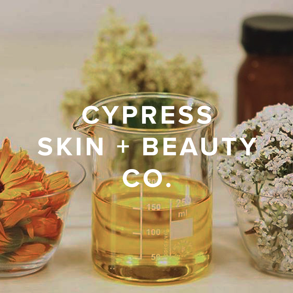 Cypress Skin + Beauty Co.