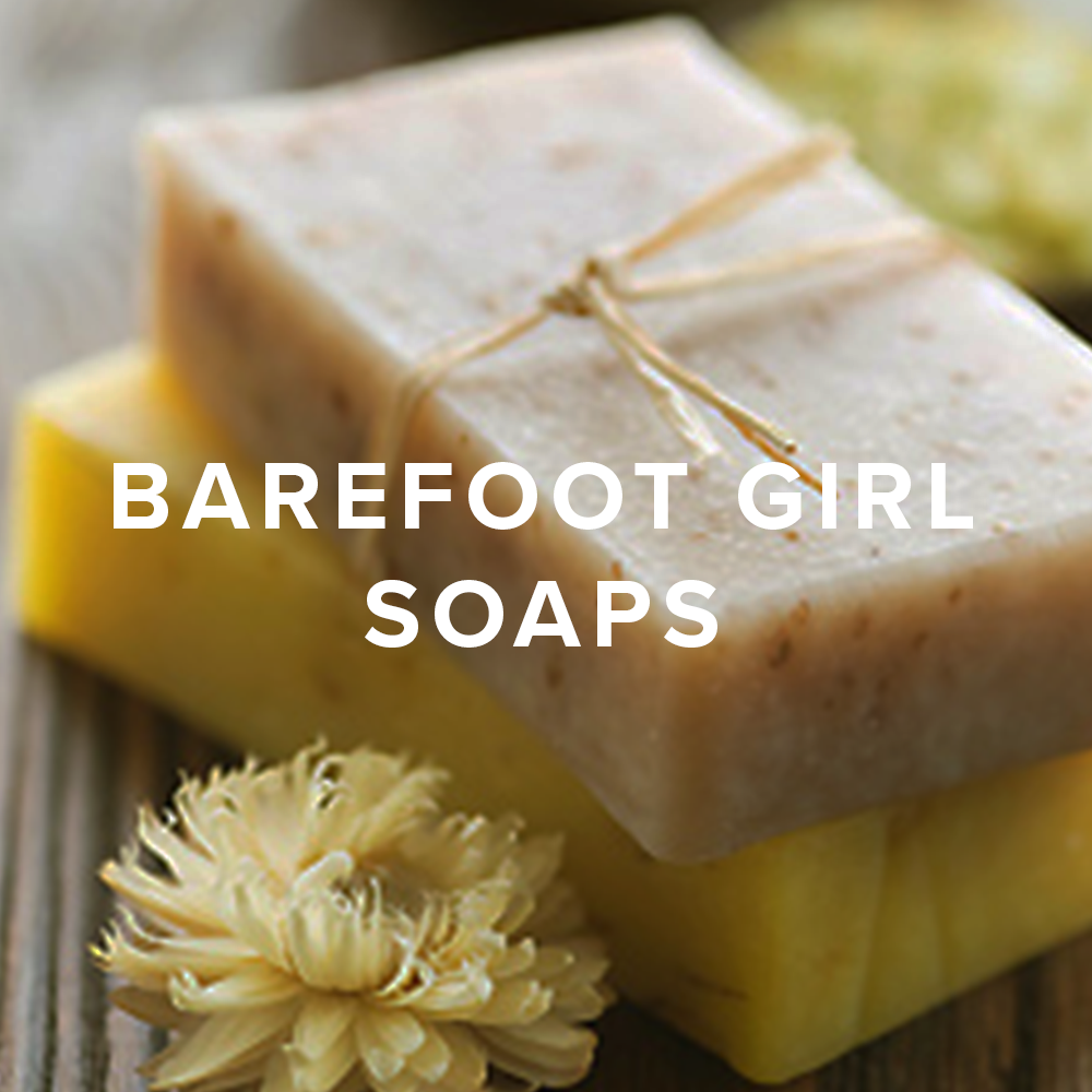 Barefoot Girl Soap Company
