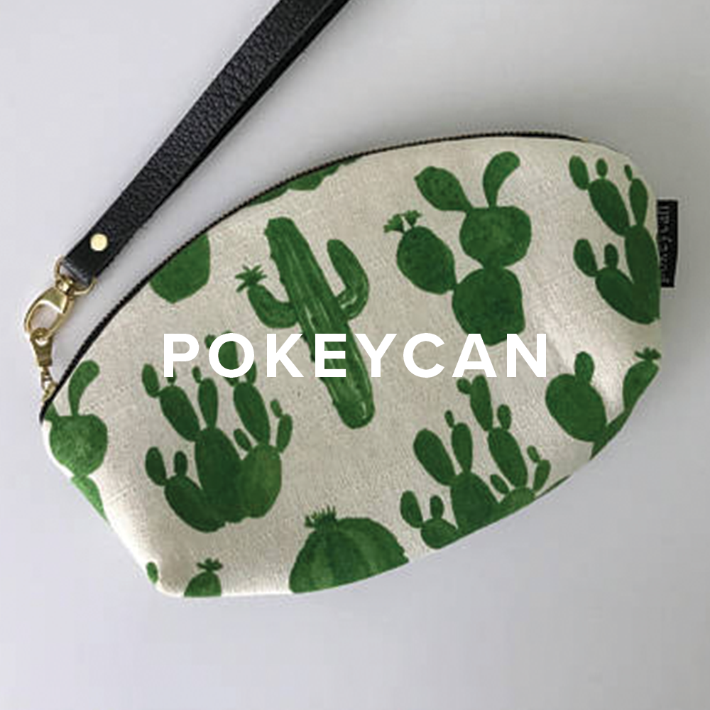 Pokeycan