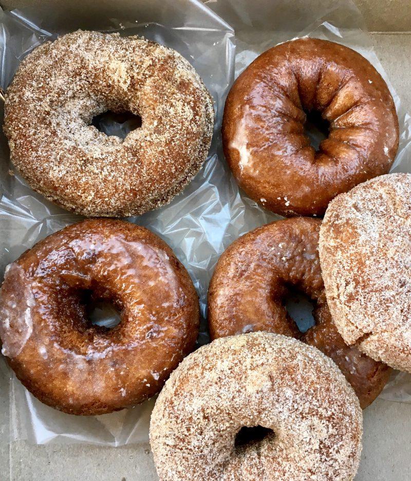 Cleveland Ohio Donuts