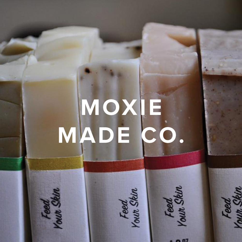 Moxie Made Co