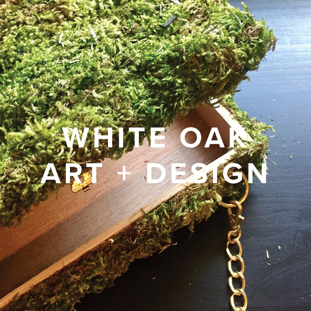 White Oak Art + Design