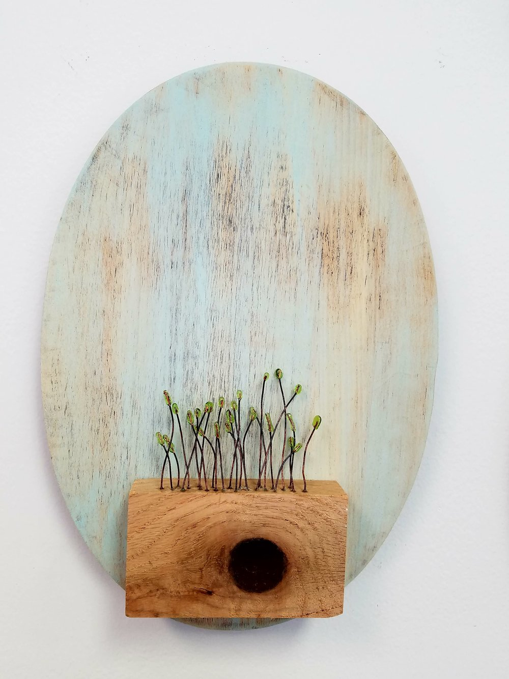 Jennifer L Worden Arts