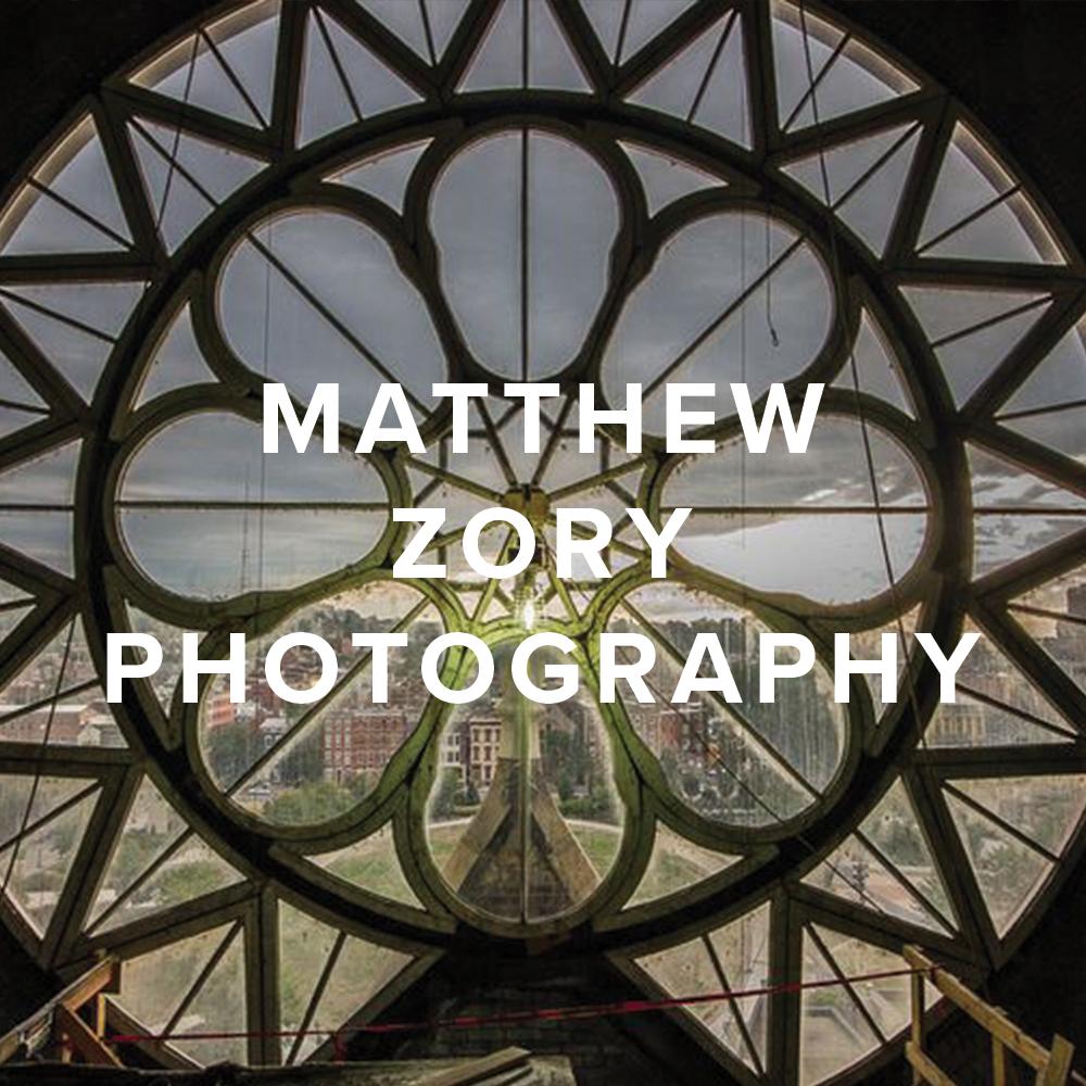 Matthew Zory