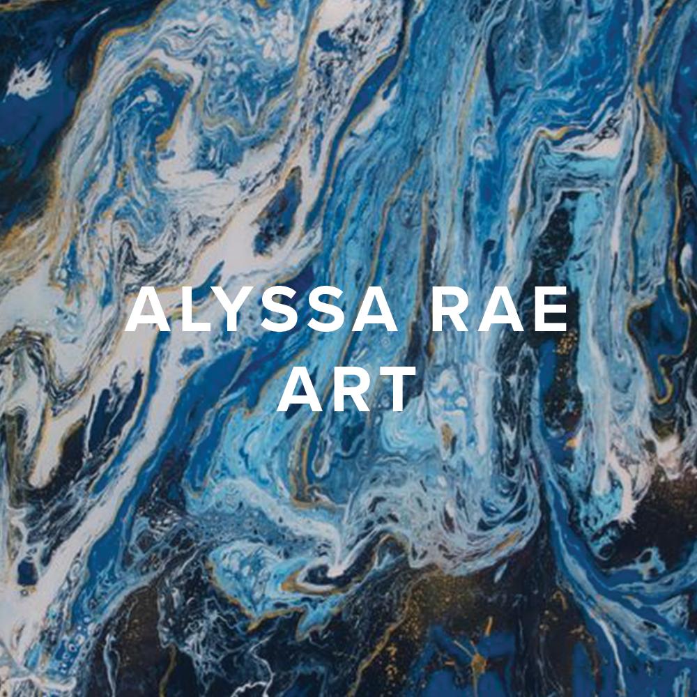 Alyssa Rae Art
