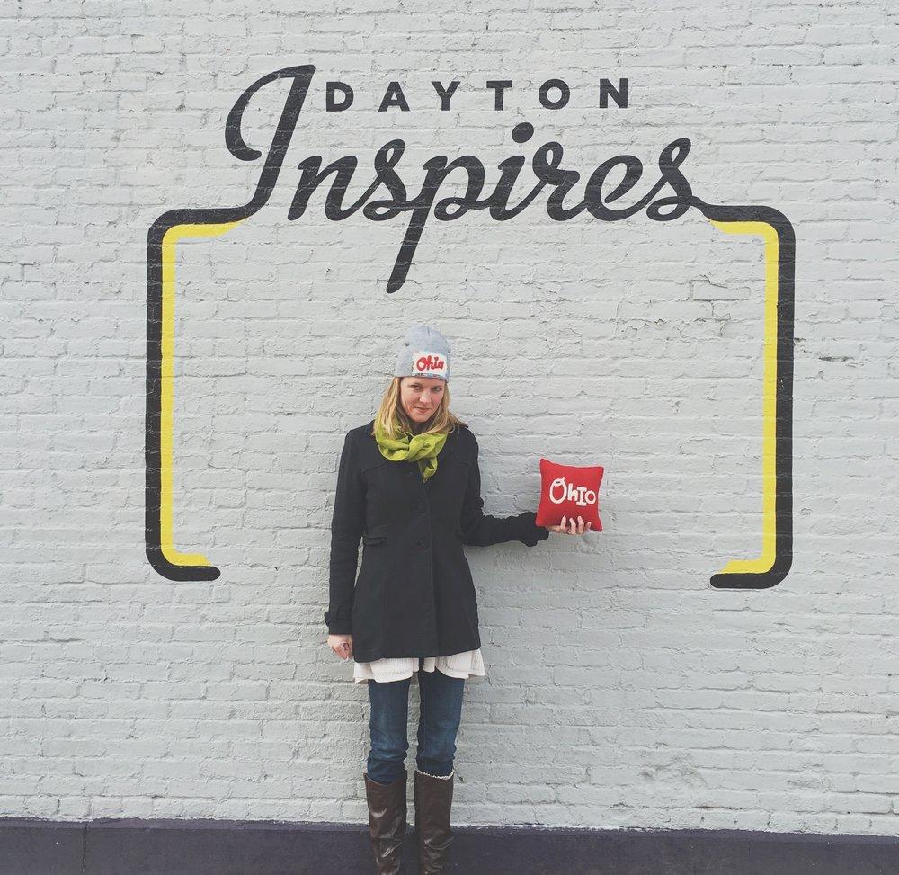 Dayton Inspires Westlake Craft