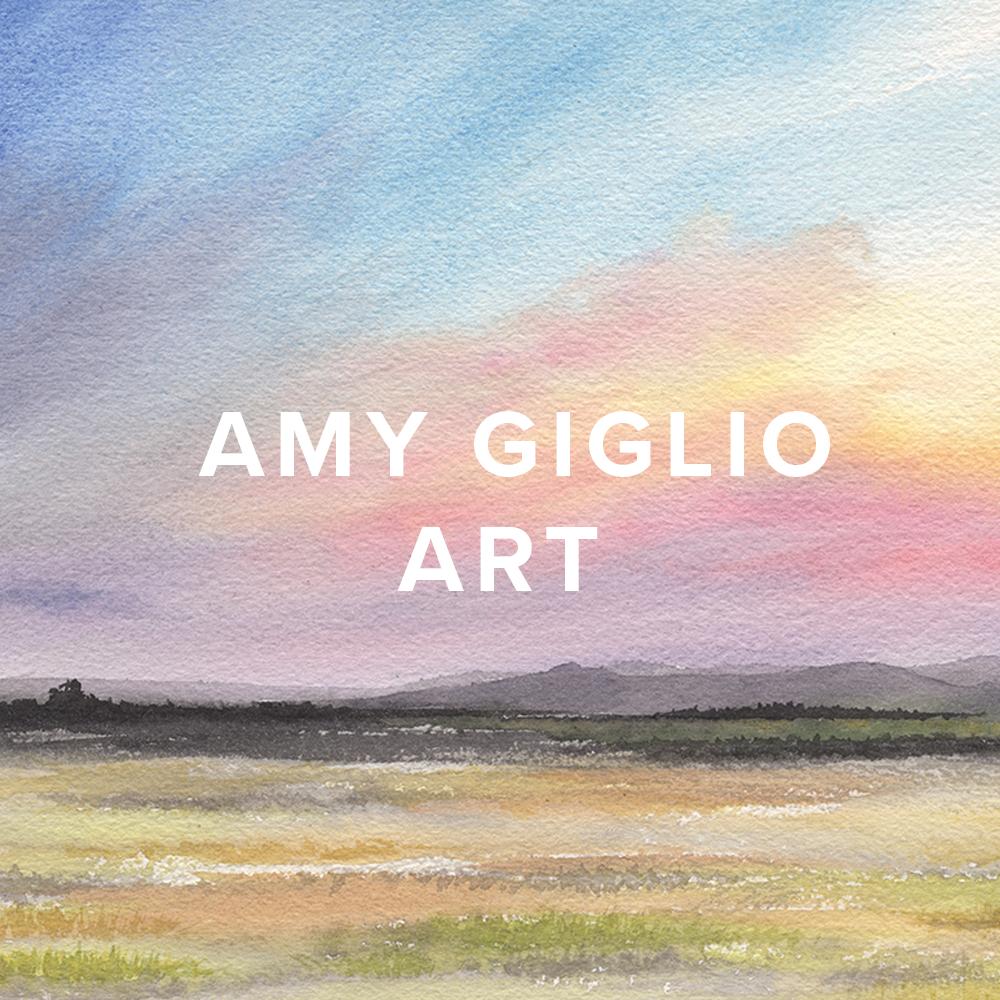 Amy Giglio Art