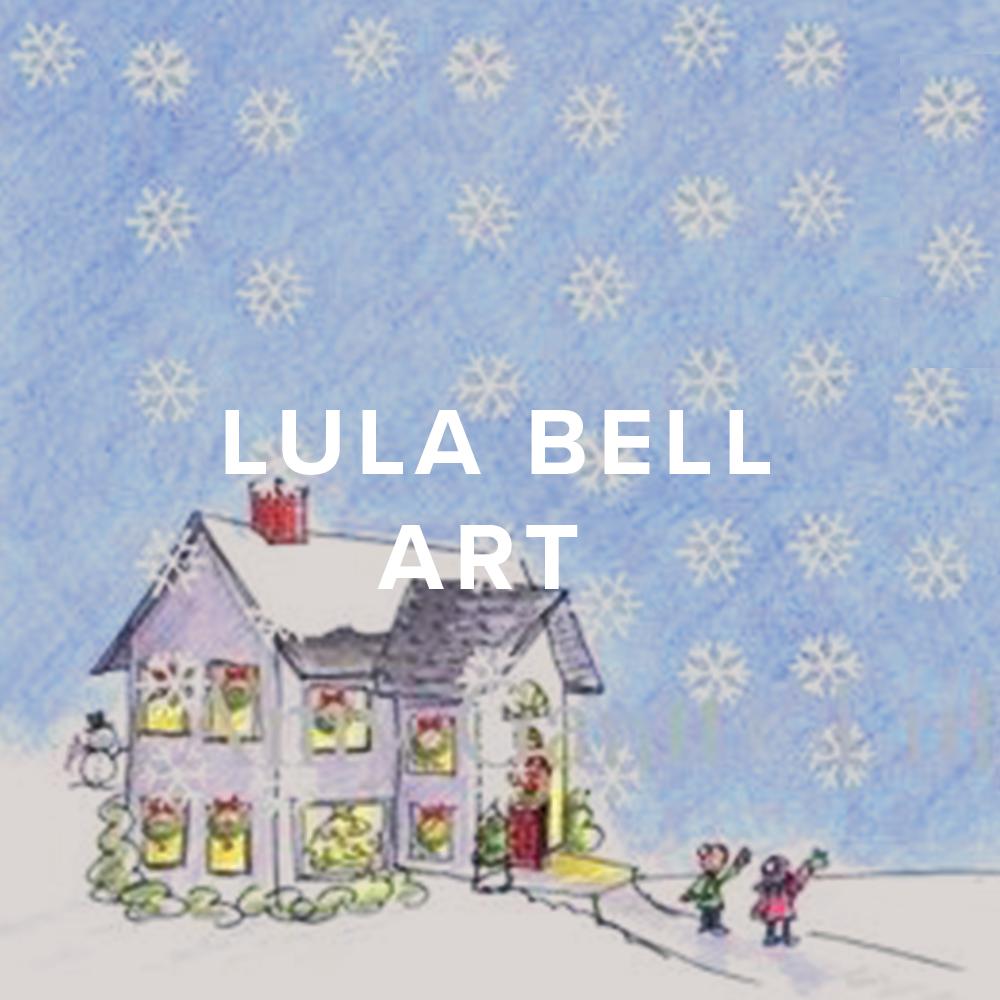 Lula Bell Shop