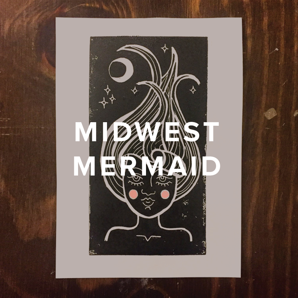 Midwest Mermaid