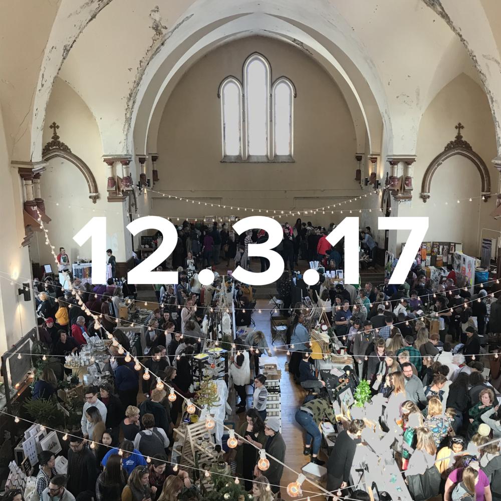 Ohio Explored Holiday Maker Mart 2017