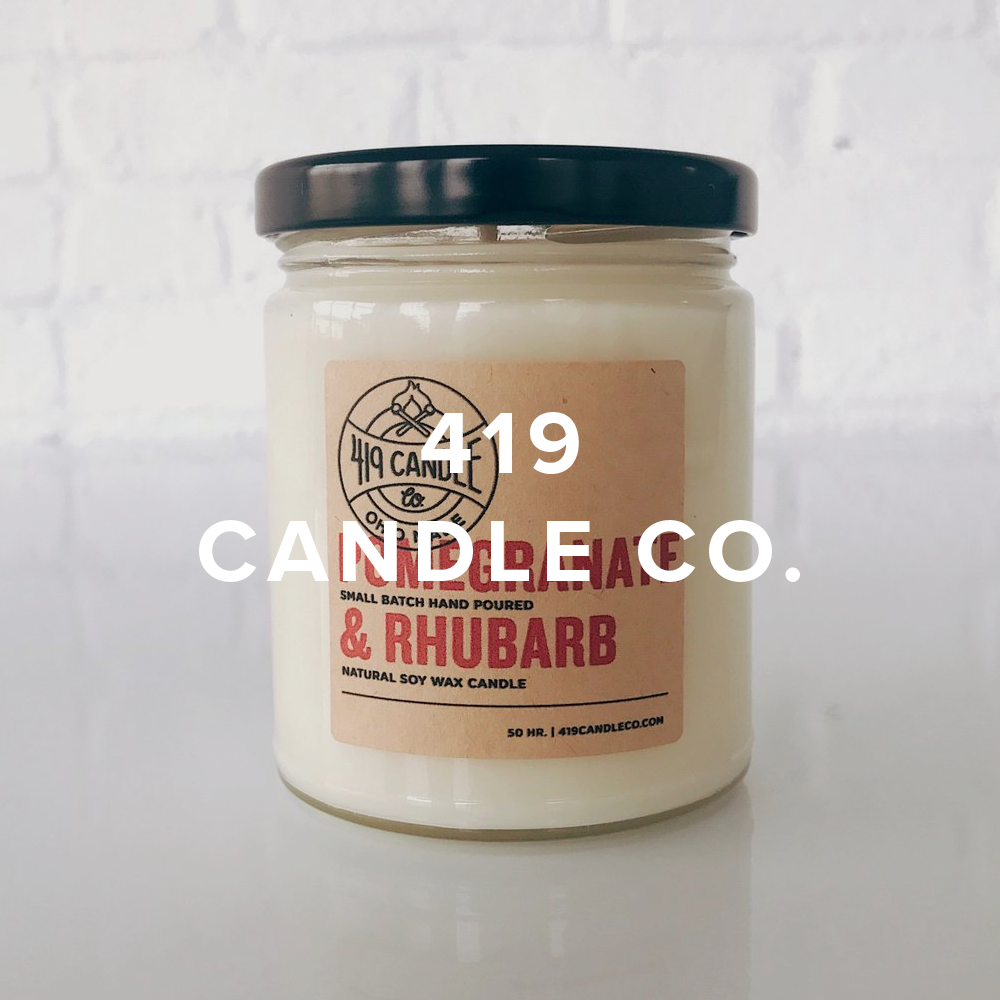 419 Candle Co