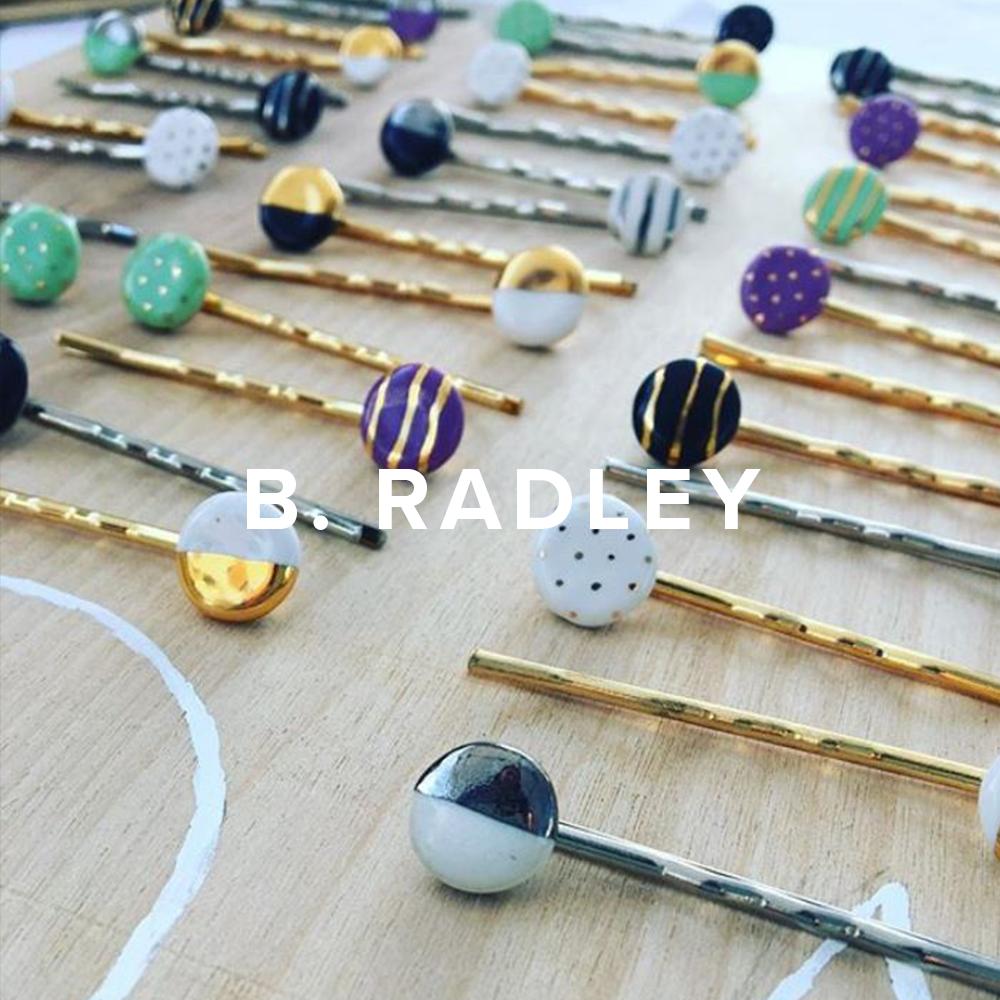 B. Radley