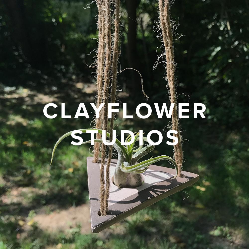 Clayflower Studios