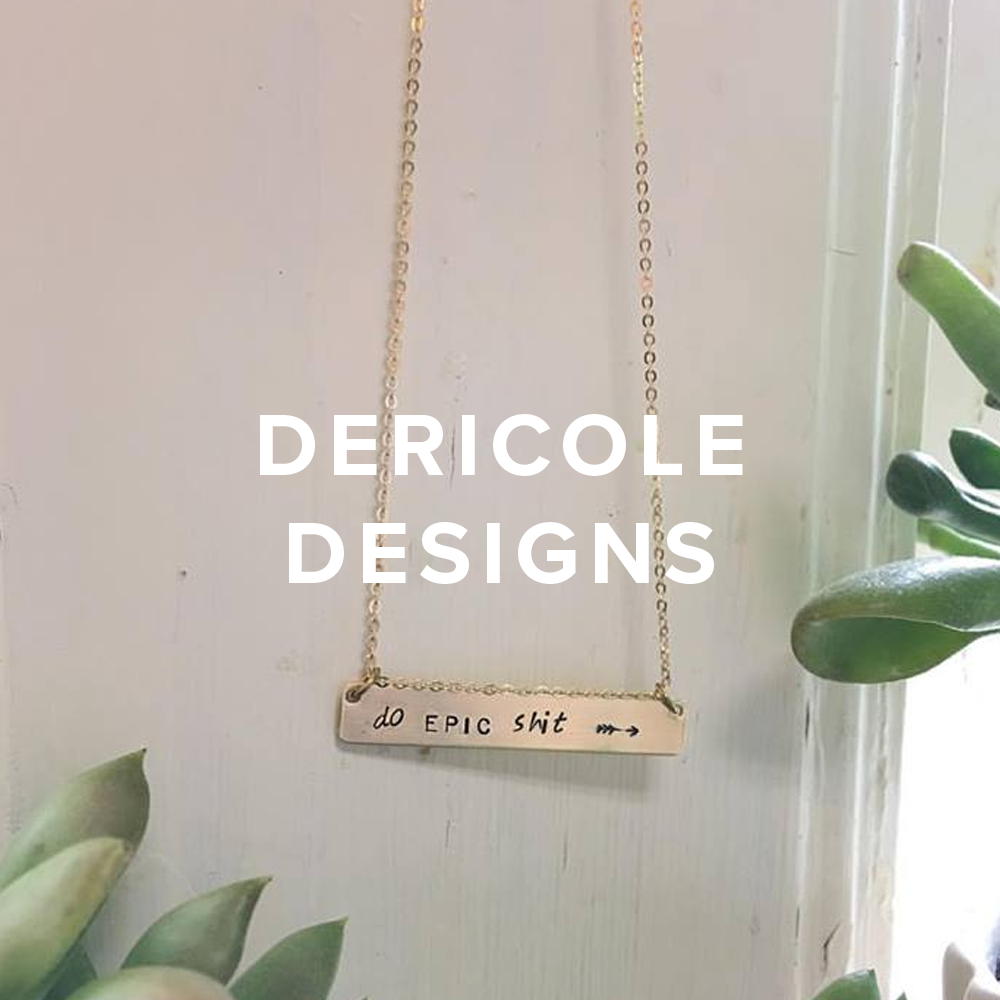 Dericole Designs