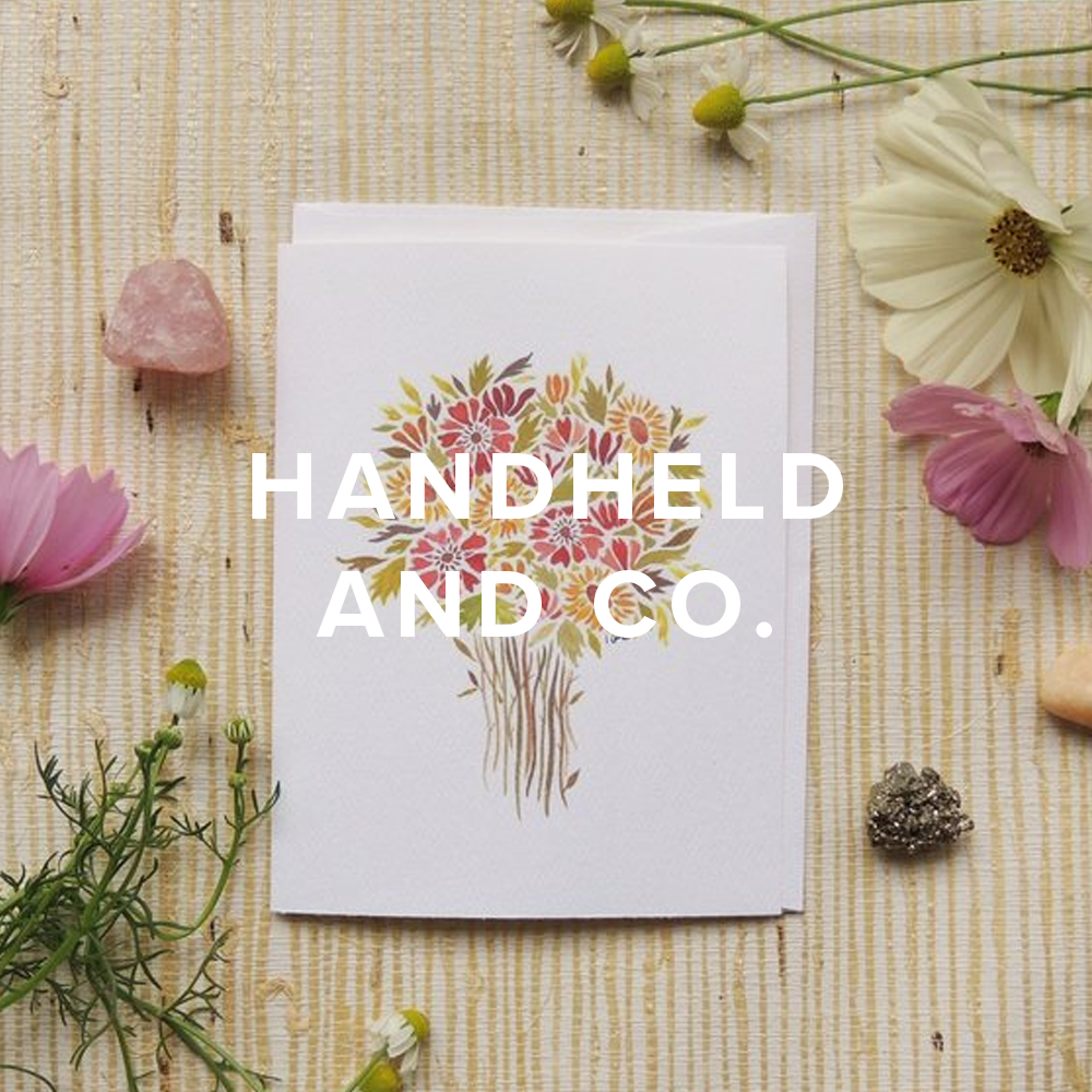 Handheld And Co.