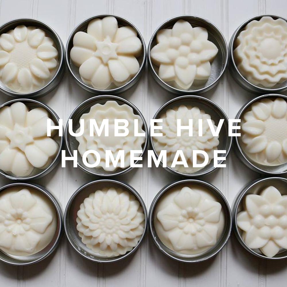 Humble Hive Homemade