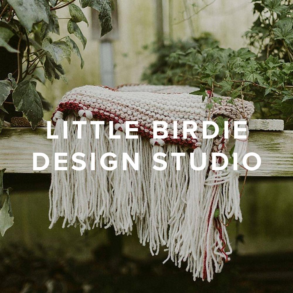 Little Birdie Design Studio