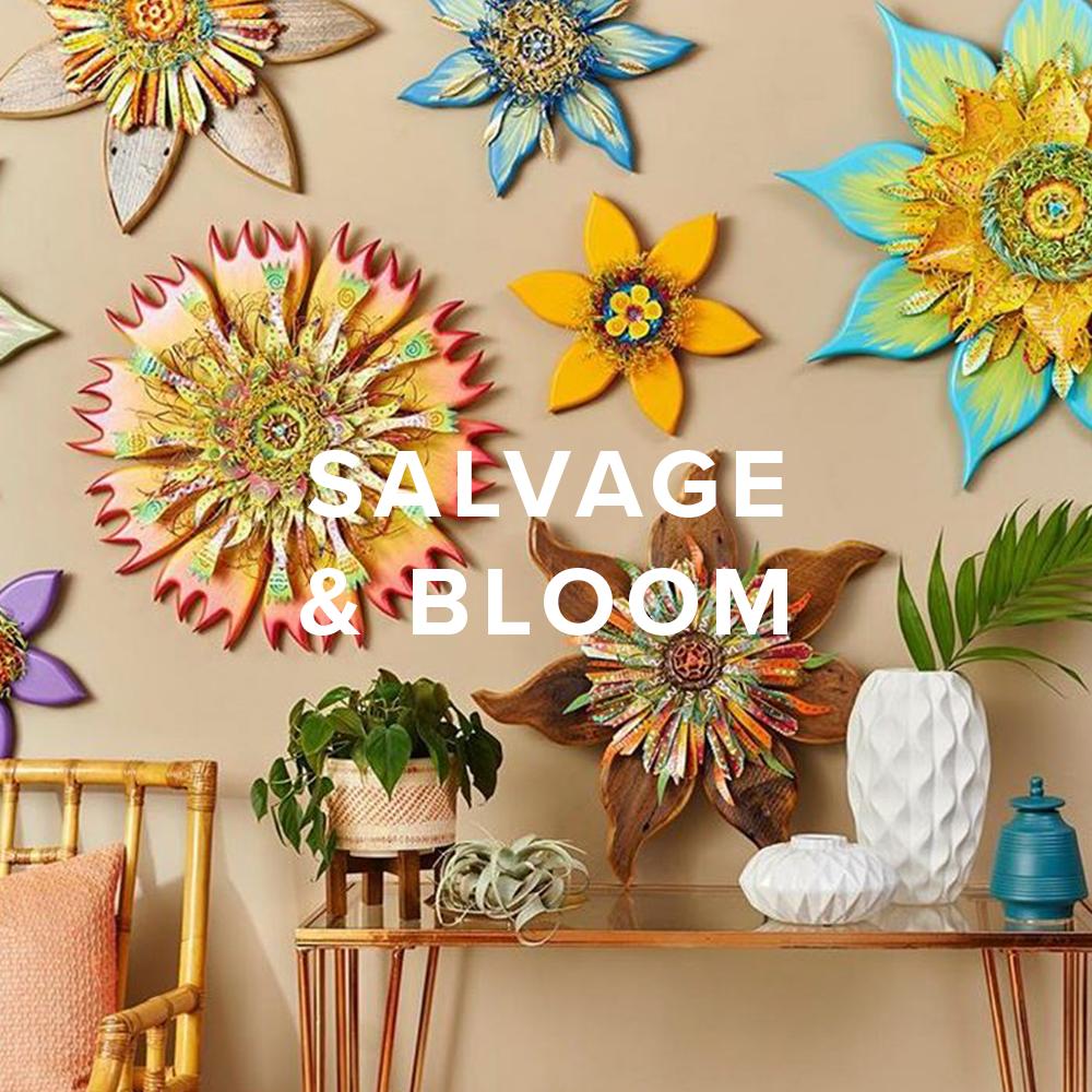 Salvage & Bloom