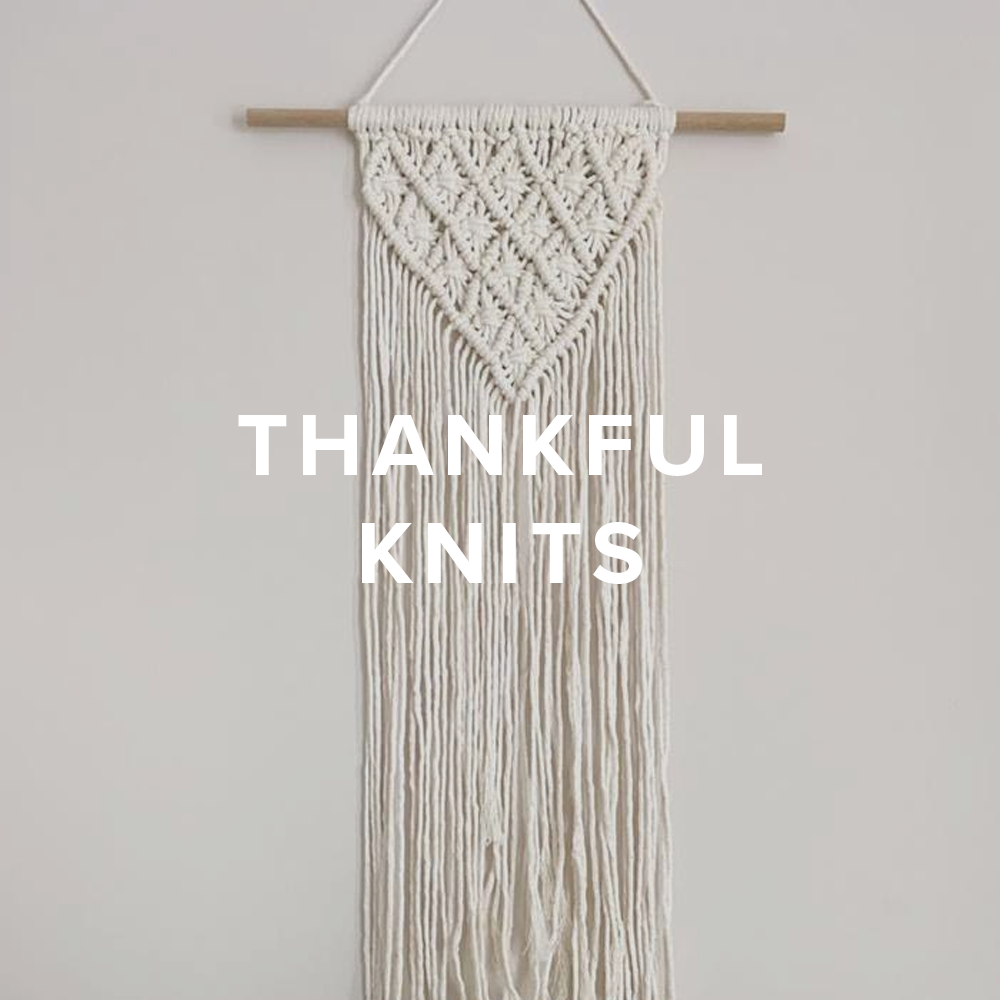 Thankful Knits