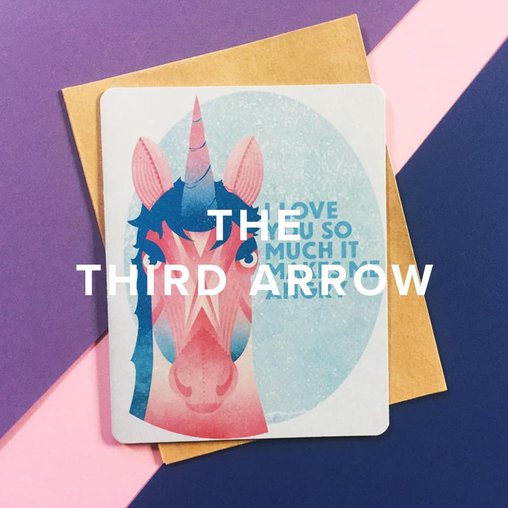The Third Arrow