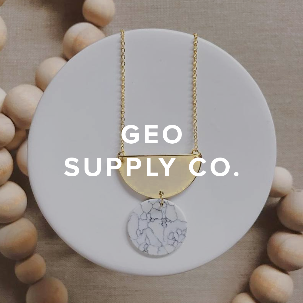 Geo Supply Co.