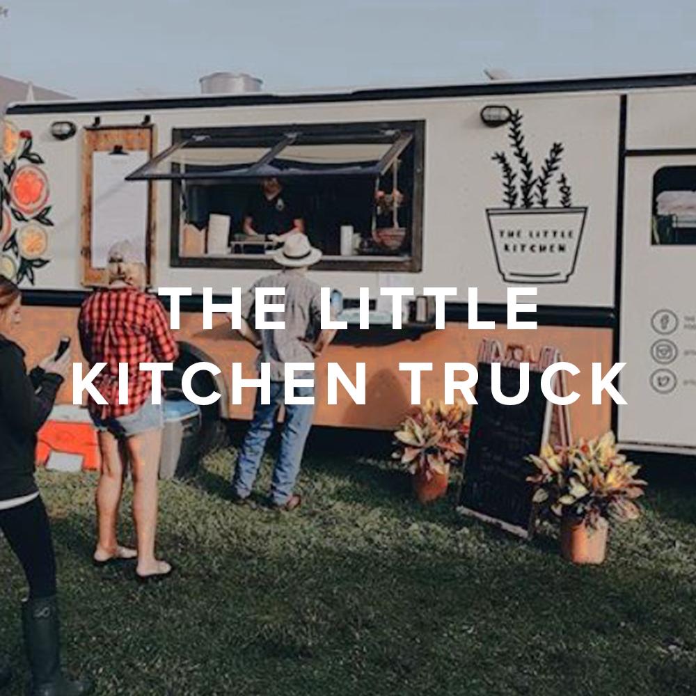 The Little Kitchen Food Truck