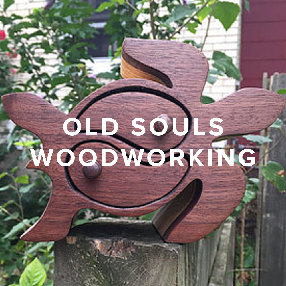Old Souls Woodworking