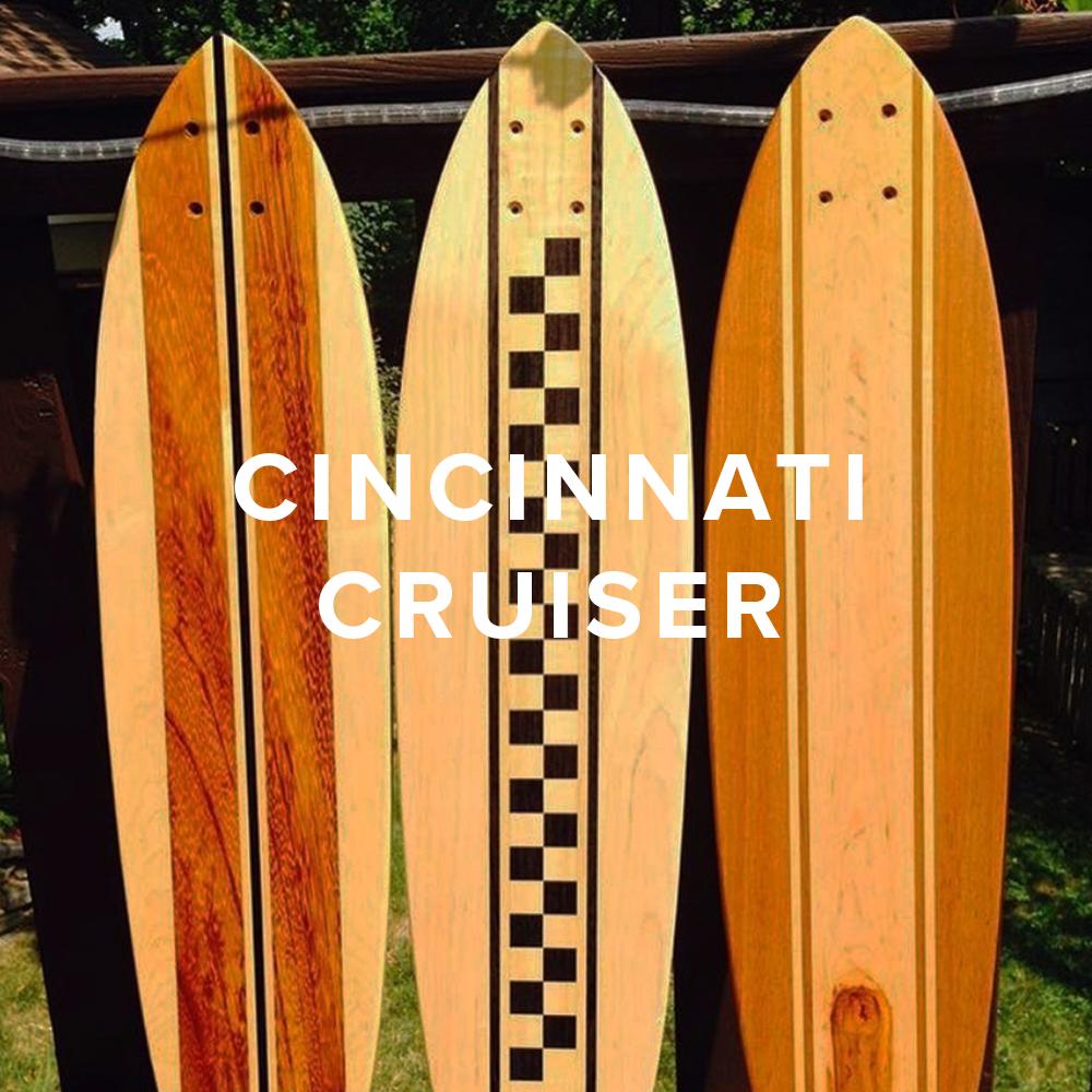 Cincinnati Cruiser